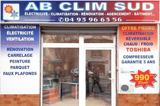 AB Clim Sud Specialiste De La Climatisation Reversible Toutes Marques Au Meilleur Prix A Nice 06000 Alpes Maritimes
